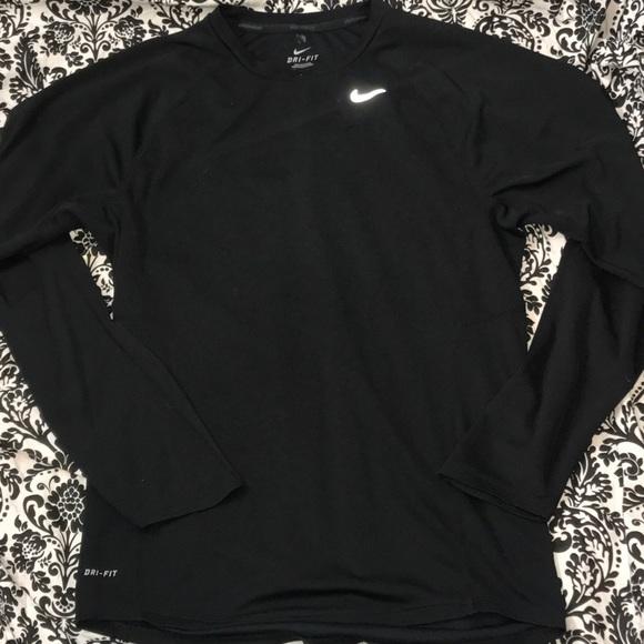 Nike Other - Nike Dri Fit long sleeve